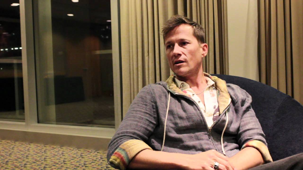 corin nemec interview movie tv tech geeks