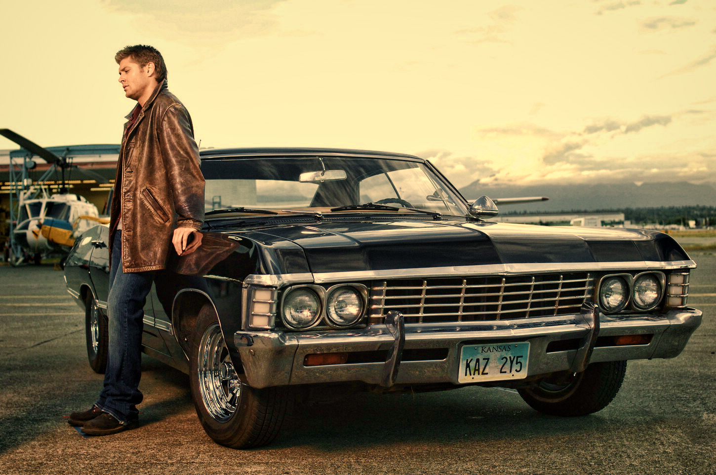 supernatural how to end that 300th episode 2016 images