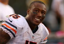 denvers brandon marshall not fazed by sponsorship loss over anthem protest 2016 images