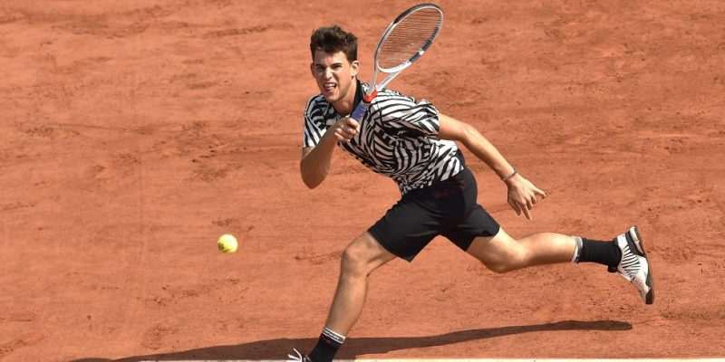 dominic thiem got great draw at us open 2016