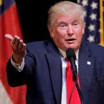 Donald Trump already touting rigged system ahead of debates