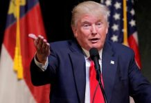 donald trump already touting rigged system ahead of debates 2016 images