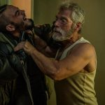 dont breathe takes box office over for labor day weekend