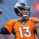 Draftkings Perfect NFL Lineup Week 3 with Trevor Siemian