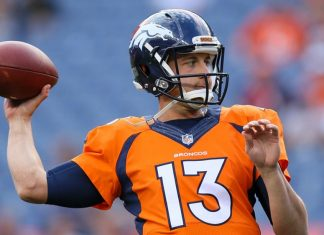 draftkings perfect nfl lineup week 3 with trevor siemian 2016 images