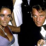 elizabeth taylor richard burton divorces