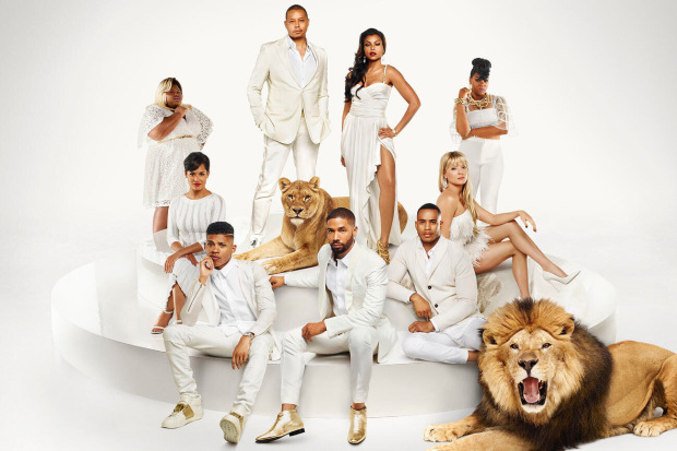 empire season 3 shots
