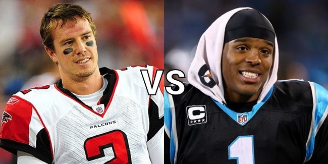 falcons planning big for cam newton panthers week 4 game