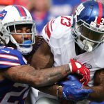 Buffalo Bills, New York Giants Top Week One Fantasy Football Defense Starts