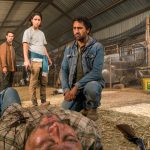 fear the walking dead 210 do not disturb dead man farmhouse travis
