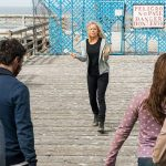 fear the walking dead 211 madison lures walkers on pier