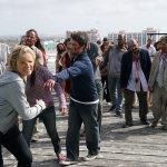 'Fear the Walking Dead' 211 Pablo and Jessica aka taking the plunge