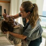 fear walking dead jessica killing walkers