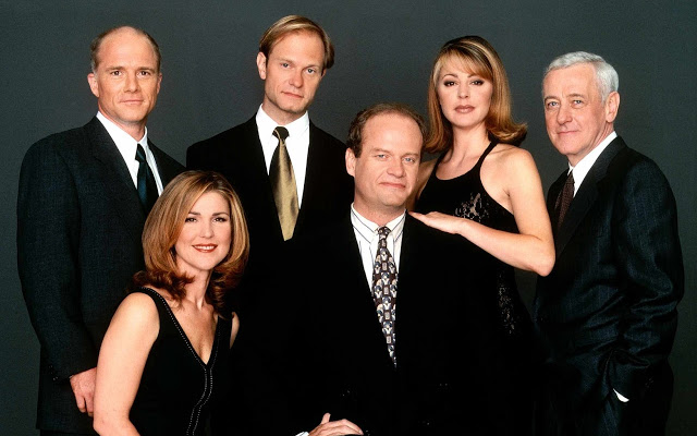 frasier record knocked down by game of thrones