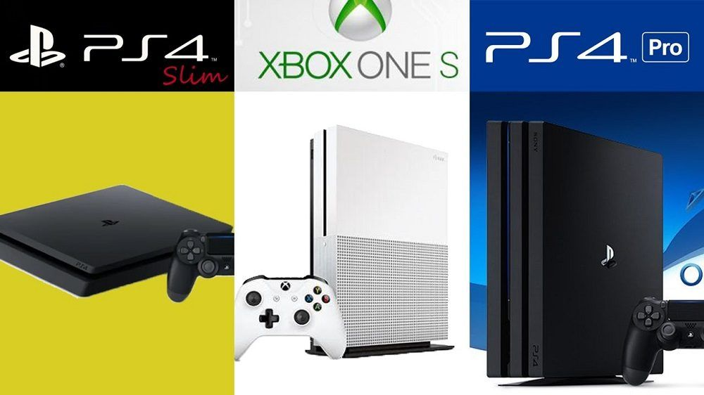 gamer weekly ps4 slim vs xbox one s and bethesda may have fallout 4 ps4 mods movie tv tech. Black Bedroom Furniture Sets. Home Design Ideas