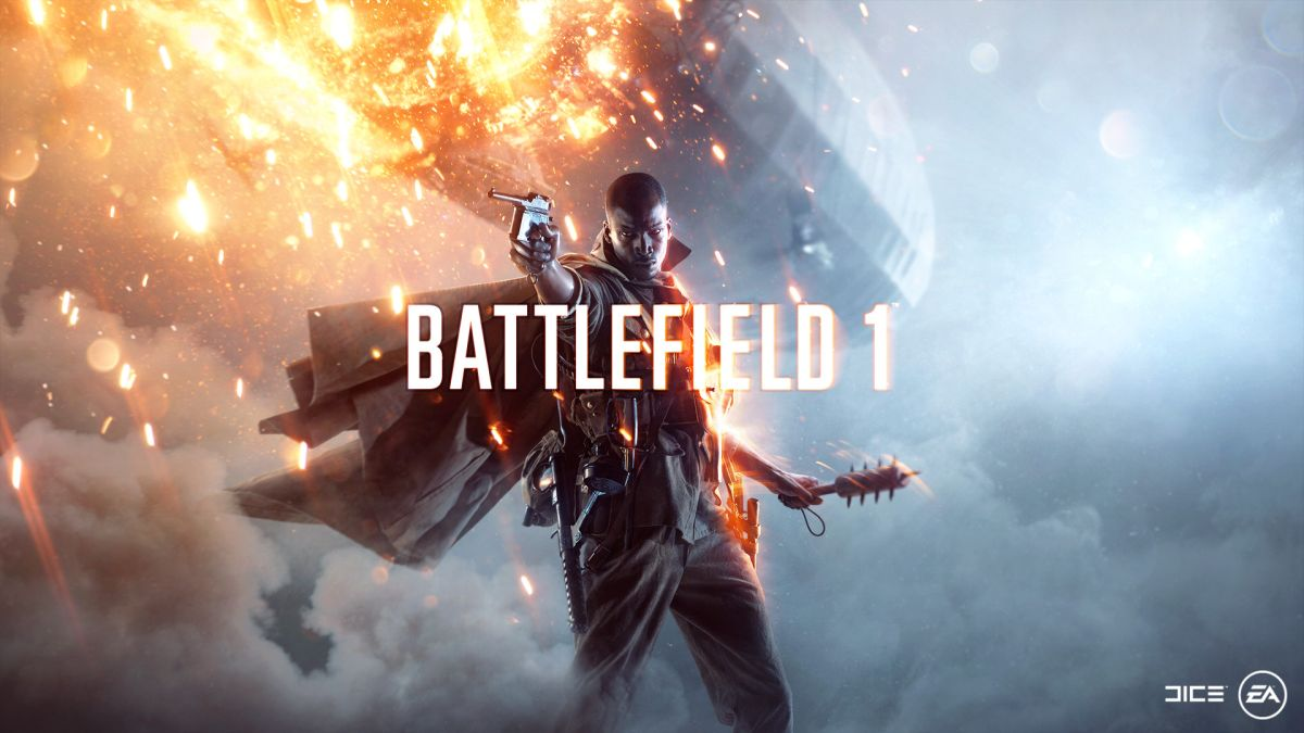 Gaming Weekly: Battlefield 1 beta hits and Nintendo NX cartridges 2016 images