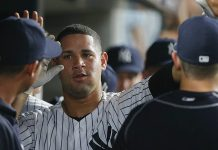 gary sanchez vs connor mcdavid rookie of the year debate comparisons 2016 images