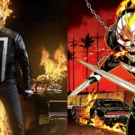 Ghost Rider or Riding Ms. Daisy