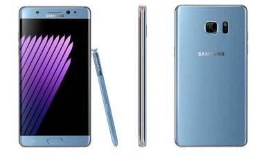 got a samsung galaxy note 7 here what to do with it 2016 images