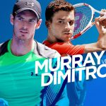 Grigor Dimitrov vs Andy Murray two years later at 2016 US Open