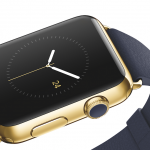 Apple's $10K Luxury Smart Watch loses its sheen for Series 2