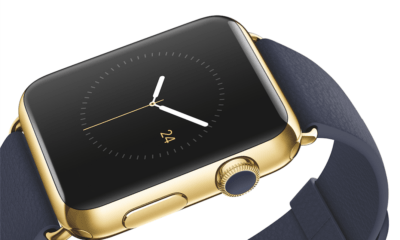 Apple's $10K Series 2 Smart Watch loses its sheen 2016 images