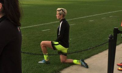 heroes and zeros megan rapinoe vs blue ivy haters 2016 images