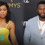 heroes and zeros taraji p henson vs melissa villasenor 2016 images