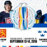 world cup of hockey team usa 2016