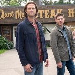 how supernatural gets past 300 episodes 2016 images