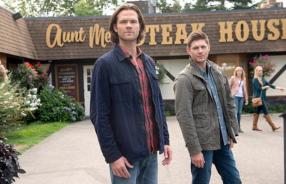 How 'Supernatural' gets past 300 episodes 2016 images