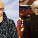 Jared Leto tackling Andy Warhol next