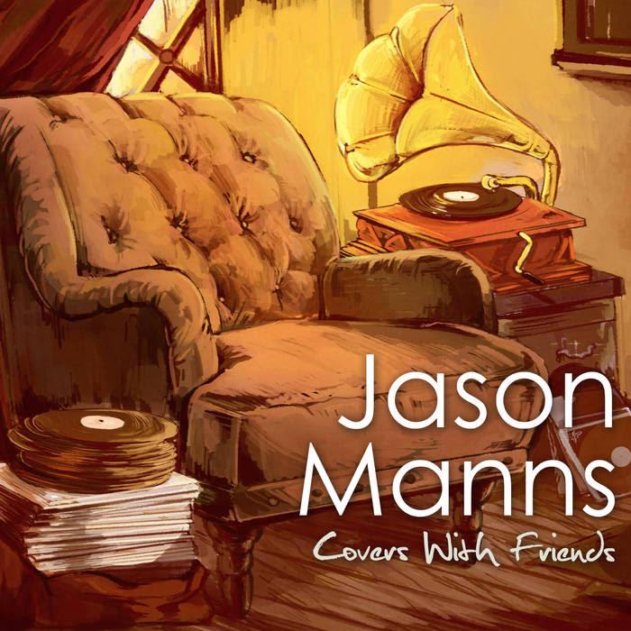 jason mann covers with friends kickstarter