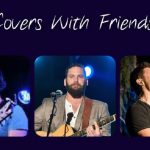 'Supernatural' Fandom Swoons Over Jason Mann's 'Covers With Friends' Album