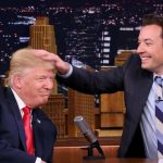 jimmy fallon donald trump hair fallout