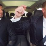 jimmy kimmel car pool karaoke emmys