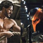 joe manganiello works out his deathstroke gossip image