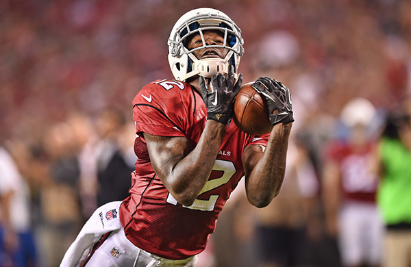 john brown fantasy wide receivers to avoid