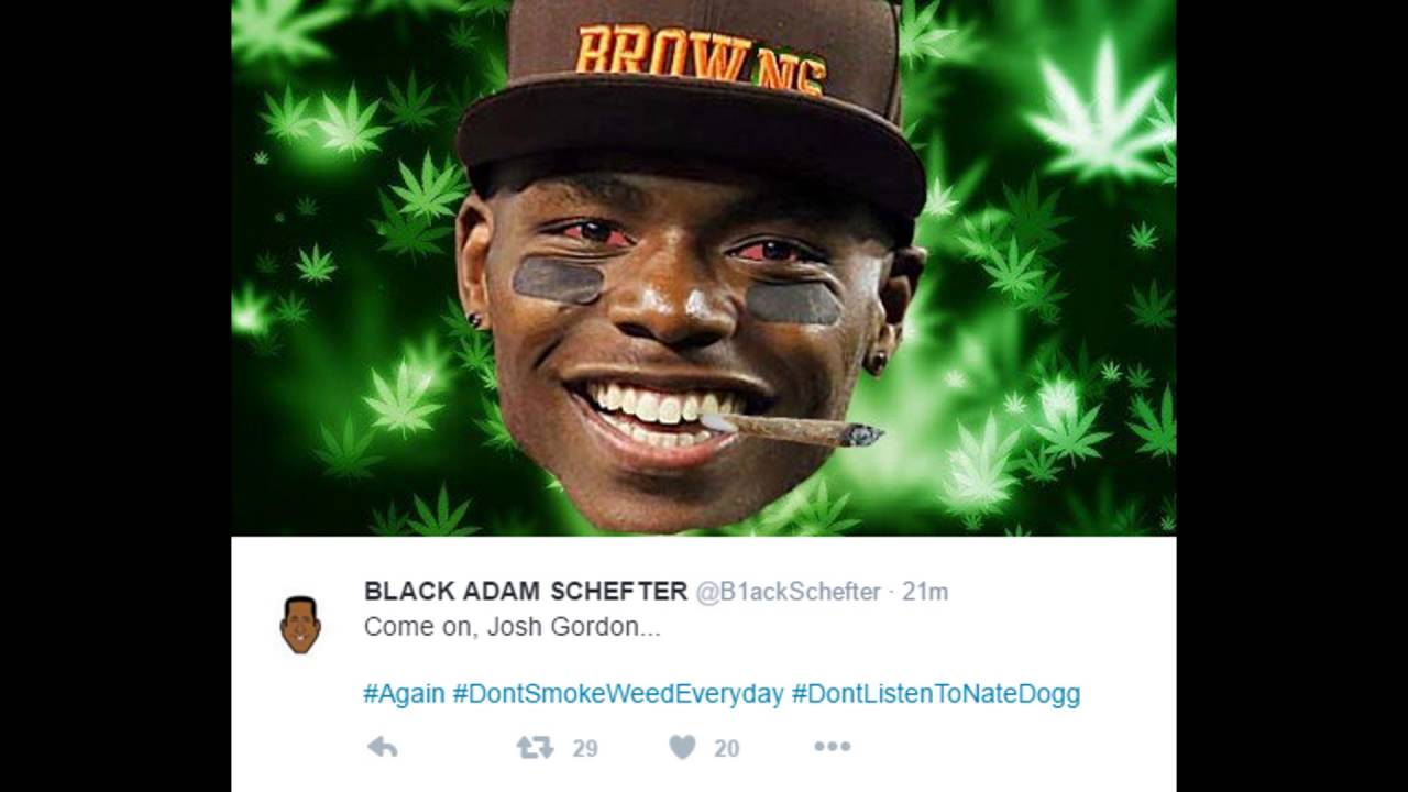 josh gordon blogger