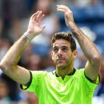 juan martin del potro gets jimmy connors moment at us open 2016