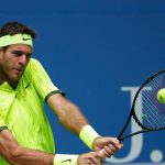 Juan Martin del Potro wins US Open crowd over with Dominic Thiem win