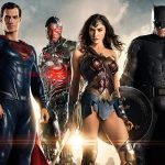 'Justice League' goes Icelandic