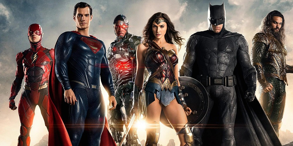 'Justice League' goes Icelandic 2016 images