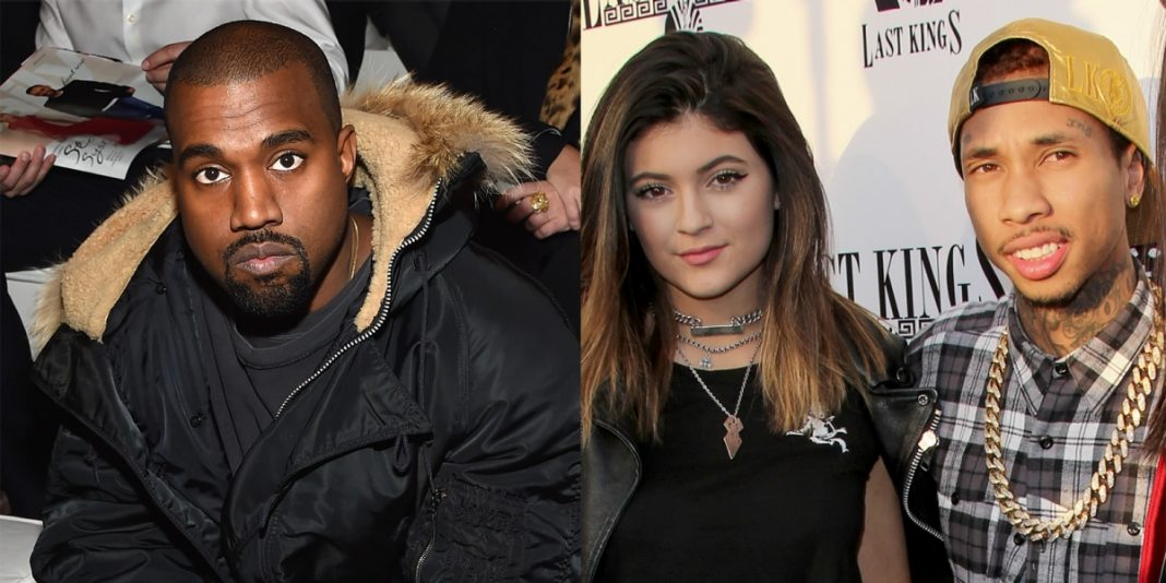 Kanye West takes on Tyga and Joe Mananiello works out his Deathstroke 2016 images