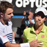 Kei Nishikori vs Stan Wawrinka 2016 US Open preview prediciton