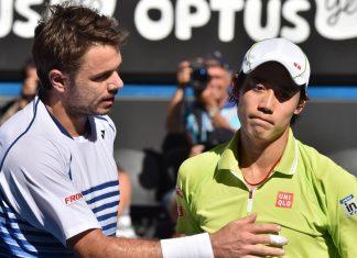 Kei Nishikori vs Stan Wawrinka 2016 US Open preview prediciton tennis images
