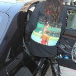 kim kardashian saint pablo tour shirt