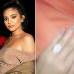 kylie jenner back out wtih tyga gossip