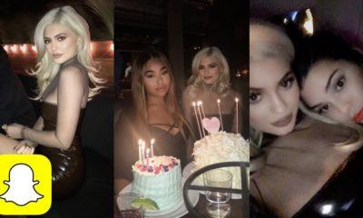 kylie jenner gifts up jordyn woods and mariah carey done with las vegas 2016 gossip