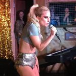 lady gaga secret london show